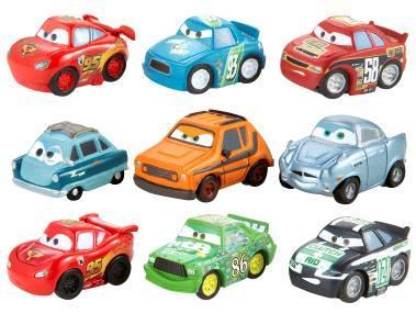 Micro Drifters Cars